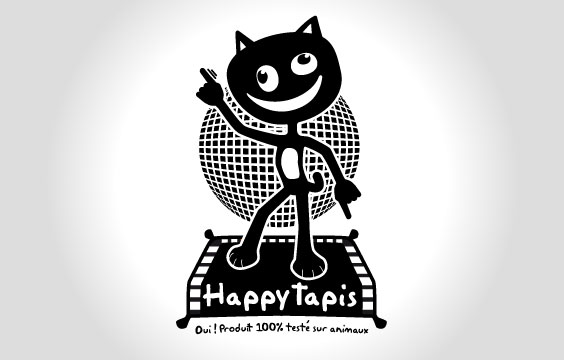 Happy Tapis logo