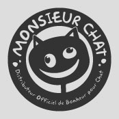 Monsieur Chat logo