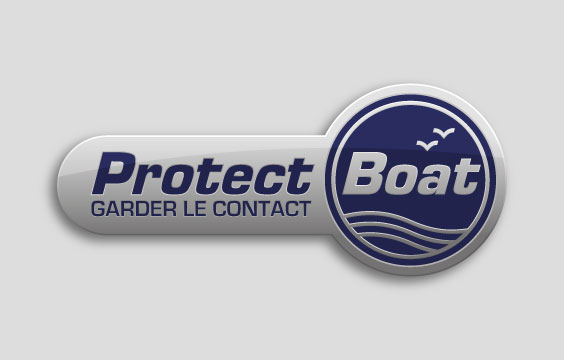 logo couleur Protect Boat