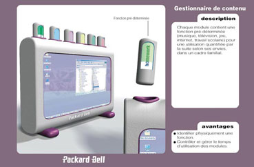 Workshop - Packard Bell